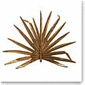 Michael Aram Palm Decorative Firescreen