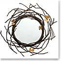 Michael Aram Butterfly Ginkgo Mirror
