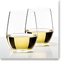 Riedel O Viognier, Chardonnay, Pair