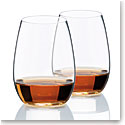 Riedel O Fortified Wines Spirits, Pair
