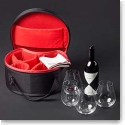 Riedel O Byo Bag Syrah Set With 4 Big O Tumblers