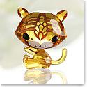 Swarovski Lovlots Zodiac Tora The Tiger