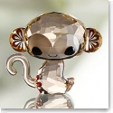 Swarovski Lovlots Zodiac Kiki The Monkey