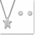 Swarovski Flicker Star Set