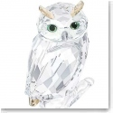 Swarovski Crystal Owl on Branch