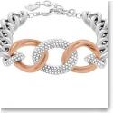 Swarovski Bound Bracelet