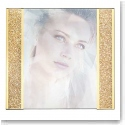 Swarovski Starlet Golden Shadow Picture Frame, Large