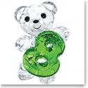 Swarovski Kris Bear Number Eight