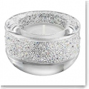 Swarovski Shimmer Tea Light, Clear