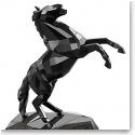 Swarovski Soulmates Black Stallion Sculpture