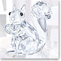 Swarovski Squirrel