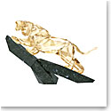 Swarovski Soulmates Tiger Sculpture