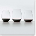 Riedel Big O Red Wine Glass Set