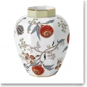 Wedgwood China Expressive Pashmina Faceted Vase
