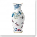 Wedgwood China Expressive Butterfly Bloom Lipped Vase