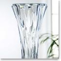 "Galway Crystal Valencia 14"" Vase"