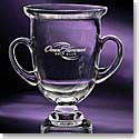Crystal Blanc, Personalize! Adirondack Cup, Large