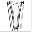 """Orrefors Glacial 9 1/2"""" Vase"""
