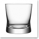 Orrefors Sky Double Old Fashioned Glasses, Set of Four