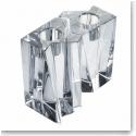 Orrefors Klone Square Candleholder, Set of 2