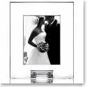 Orrefors Plaza 5x7 Picture Frame