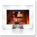 Orrefors Wave 4x6 Picture Frame