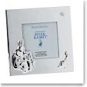 Wedgwood Peter Rabbit Silver Picture Frame