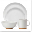 Royal Doulton Olio White 4 Piece Set