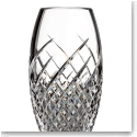 "Waterford House of Waterford Wild Atlantic Way 10"" Vase"