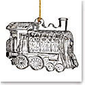 Marquis by Waterford Train Bell Ornament