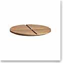 Kosta Boda Bruk Oak Serving Board, Medium