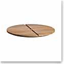 Kosta Boda Bruk Oak Serving Board, Large