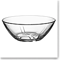 Kosta Boda Bruk Clear Bowl, Set of Four