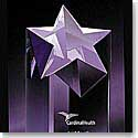 Crystal Blanc, Personalize! Optic Rising Star, Large 10""
