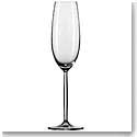 Schott Zwiesel Tritan Crystal, Diva Champagne Crystal Flute, Single