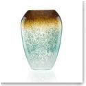 "Lenox Seaview Ombre Urn Vase 12"""