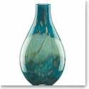 Lenox Seaview Horizion Bottle Vase 14""