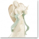 Lenox Angel Figurine Peace is Always Beautiful