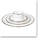 Lenox China kate spade Sugar Pointe, 5 Piece Place Setting