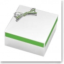 Lenox Kate Spade Vienna Lane Keepsake Box, Green