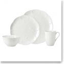 Lenox China Butterfly Meadow Cloud White 4 Piece Place Setting