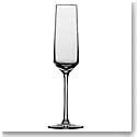 Schott Zwiesel Pure Champagne Flute, Single