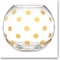 Lenox Kate Spade New York Pearl Place Rosebowl