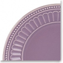 Lenox French Perle Lavender Everything Plate