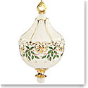 Lenox 2016 Annual Holiday Ornament