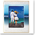 Lenox Seaview 5x7 Picture Frame