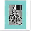 Lenox kate spade Outpost Gifting 4x6 Frame, Turquoise