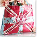 Royal Albert Bright Union Jack Shopping Bag