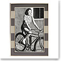 "Lenox Kate Spade Everdon Lane 4x6"" Frame"