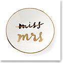 Lenox Kate Spade Bridal Party Ring Dish
